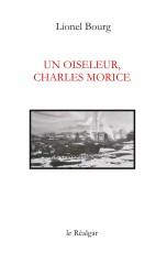 Un oiseleur, Charles Morice