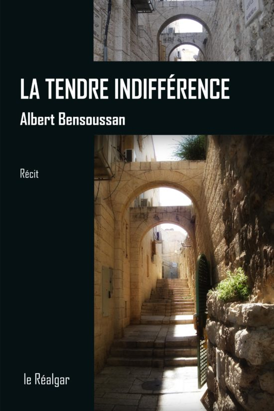 couv-La Tendre indifférence